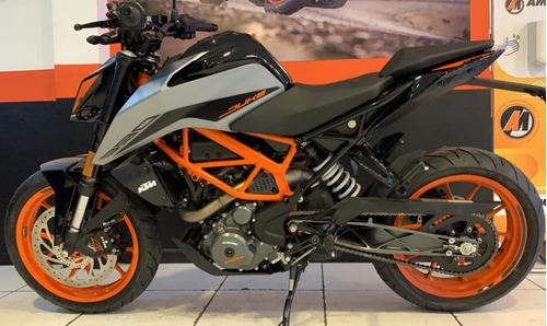 Imagem 1 de 15 de Ktm Duke 390 Prata 2022 Só Na Amaro Motos !!!!!