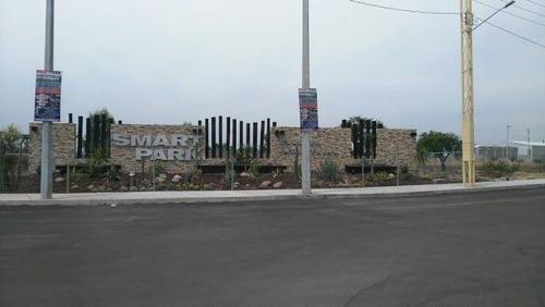 Imagen 1 de 11 de Smart Park Bodega