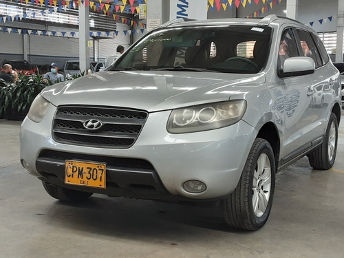 Hyundai Santafe Gl