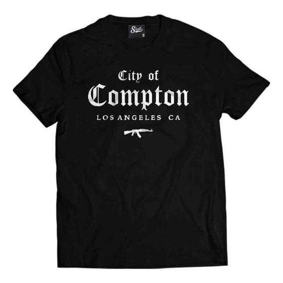 Camisa Masculina Personalizadas Estilo Rap Hip-hop Camisetas