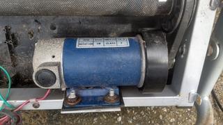 Motor Esteira Elétrica Kilos E-600