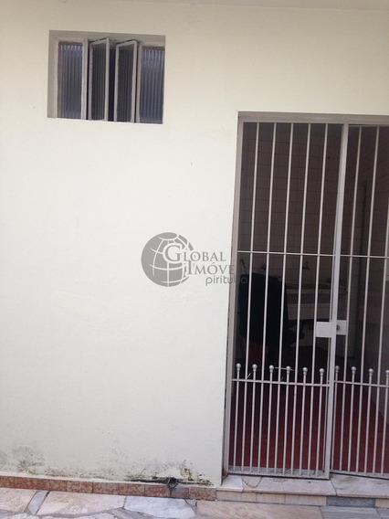 Locação Casa São Paulo Vila Zat - L120
