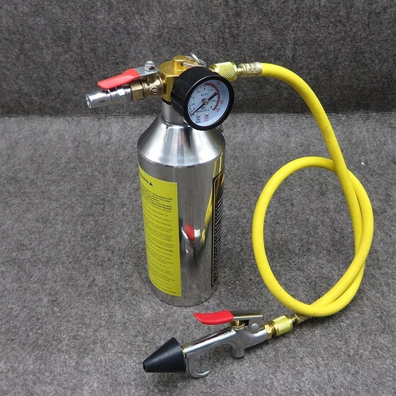 Ferramenta Para Flushing/limpeza Sistema De Ar Condicionado.