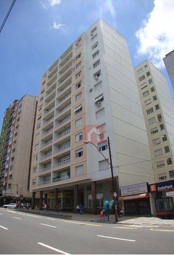 Imagem 1 de 16 de Apartamento À Venda, 133 M² Por R$ 590.000,00 - Independência - Porto Alegre/rs - Ap2092