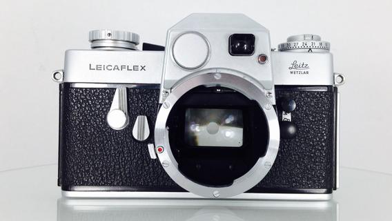 Camara Leica Leicaflex No. 1151350 (inv 7)
