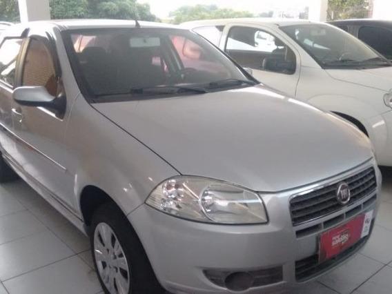 Fiat Siena El 1.0 8v Flex, Eqx6044