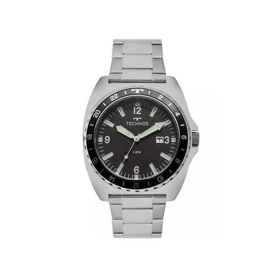 Relógio Technos Masculino 2115mob/1p