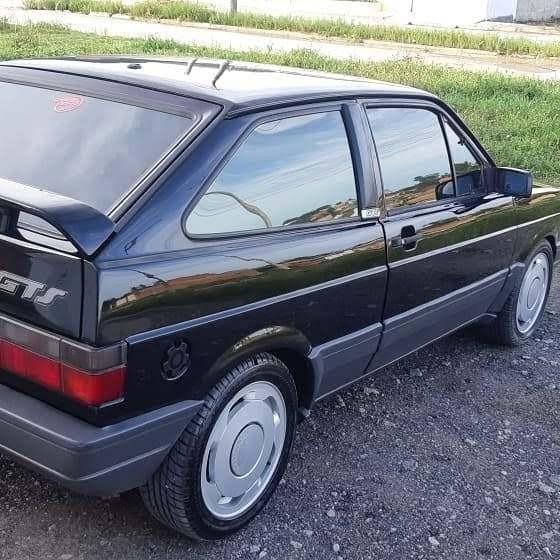 Volkswagen Gts