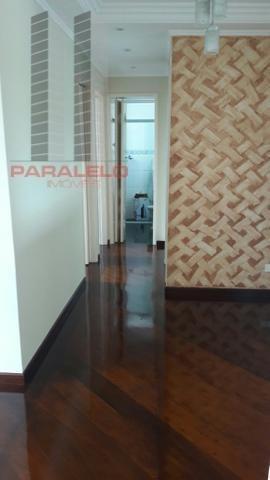 Apartamento Residencial À Venda, Vila Bertioga, São Paulo. - Ap2036