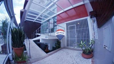 Negócio + Prédio À Venda, 800 M² Por R$ 4.000.000 Travessa Dom Romualdo Coelho, 699 - Umarizal - Belém/pa - Pr0013