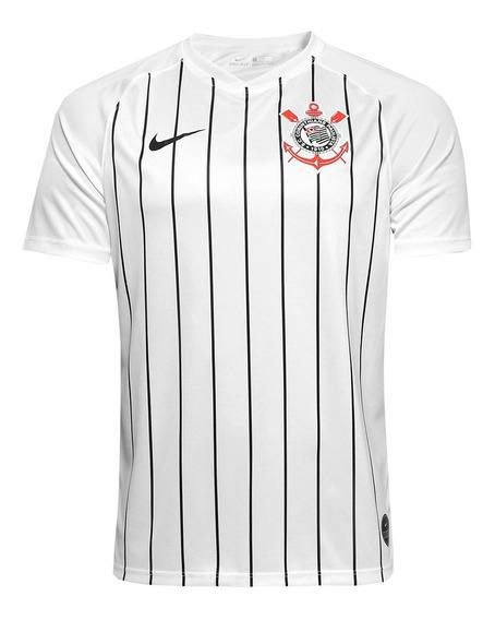 Camisa Nova Do Corinthians Coringão Oficial - Mega Oferta