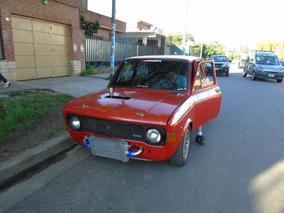 Fiat 128 Turbo