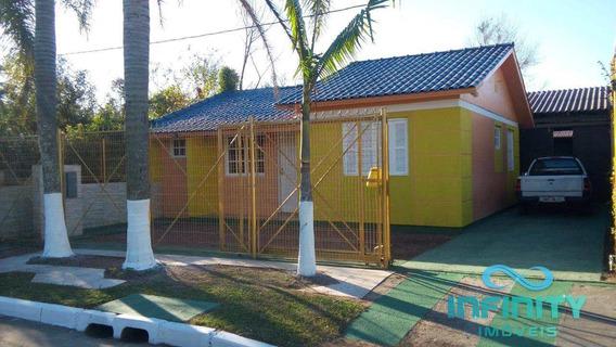 Casa Com 2 Dorms, Parque Dos Anjos, Gravataí - R$ 380.000,00, 300m² - Codigo: 84 - V84