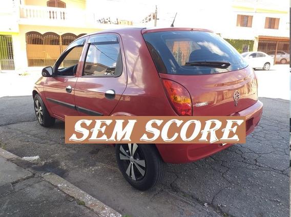 Gm Celta Financiamento Com Score Baixo Carros Usados