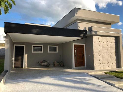 Ref 434 Vende Casa 3 Dorms Res.terras Do Vale Sjcampos - Sp