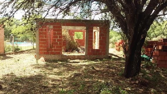 Terreno Mas Construcción