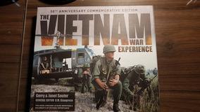 A Experiência Da Guerra Do Vietnã