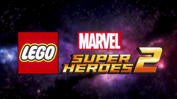 Lego Marvel Super Heroes 2 Steam Pc Key Envio Imediato