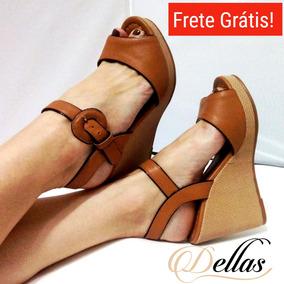 e52a5ba2e0 Sapatos Conexão Nacional - Sapatos no Mercado Livre Brasil