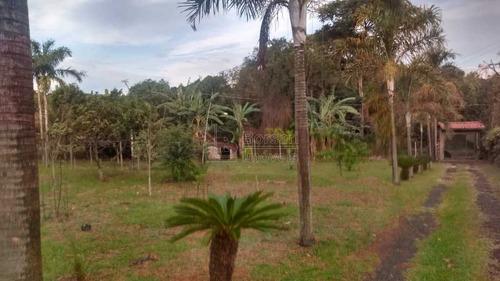 Venda De Rural / Chácara  Na Cidade De Araraquara 10803