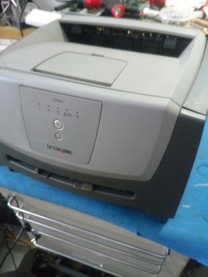 Impressora Lexmark Laser E250d (no Estado)