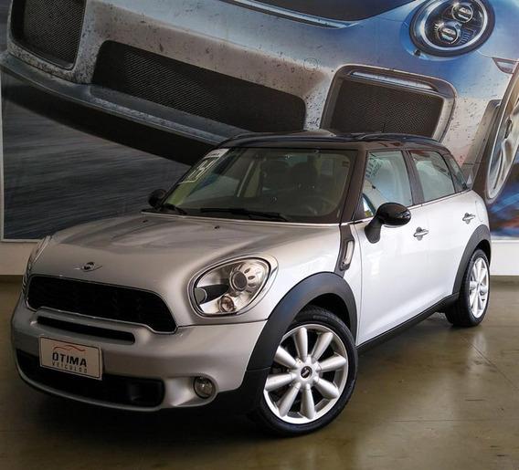 Mini Cooper Countryman 1.6 S Top Automático 2014