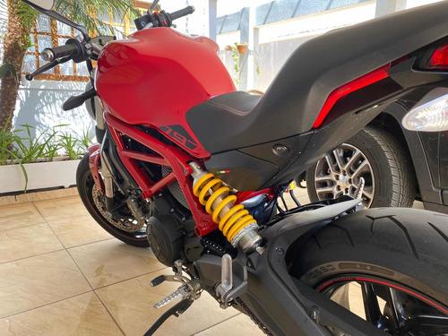 Imagem 1 de 3 de Ducati Monster 797