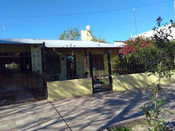 Casa En Realico La Pampa