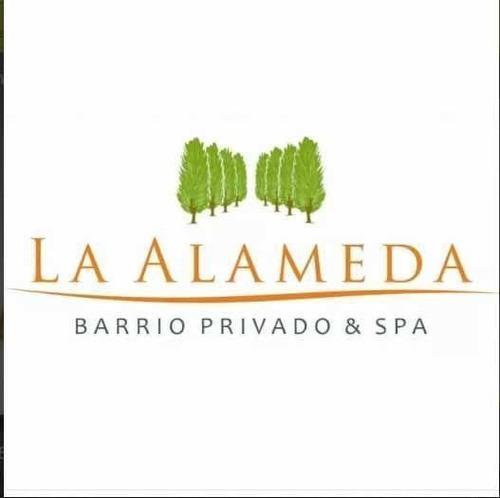 Venta De Lote En La Alameda - Esteban Echeverría