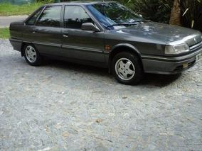 Renault 21 4 Puertas Txi Inyeccion 2.2