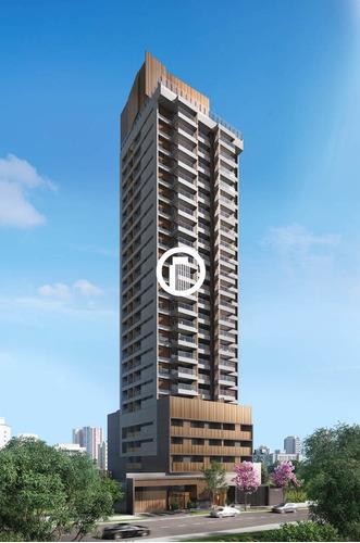 Salas/conjuntos Construtora - Vila Nova Conceicao - Ref: 4876 - V-re5834
