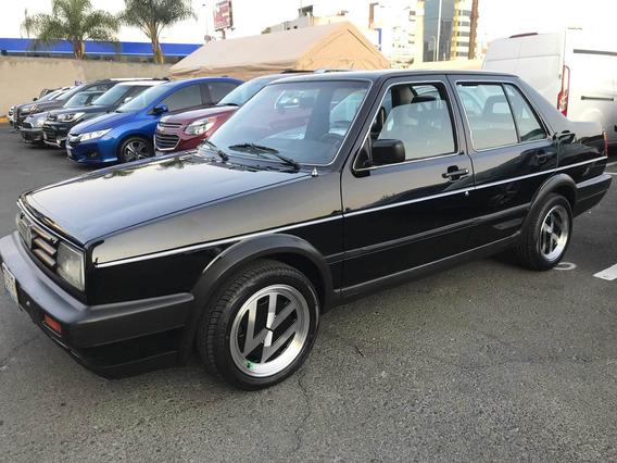 Volkswagen Jetta Jetta Carat