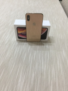 iPhone Xs Gold (dourado) 64 Gb