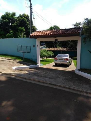 Rural - Venda - Chácara Planalto - Cod. Ch0036 - Vch0036