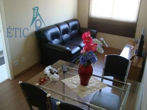 Apartamento - Mooca - Ref: 1033 - V-ap460