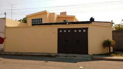 Renta Casa Amplia En Toluca San Buenaventura