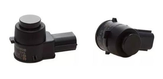 Sensor Alarme De Estacionamento-trailblazer-spin-cobalt