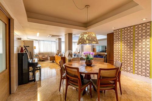 Apartamento Com 3 Dormitórios À Venda, 195 M² Por R$ 1.150.000 - Centro - Novo Hamburgo/rs - Ap2775
