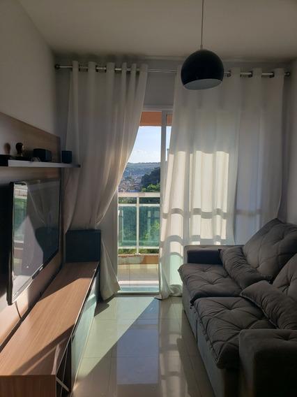 Apartamento Residencial Vision Barueri