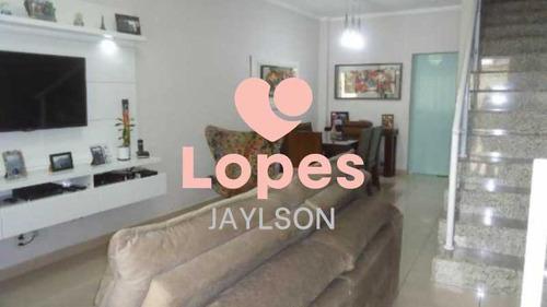 Imagem 1 de 13 de Casa De Rua-à Venda-centro-nilópolis - 566494
