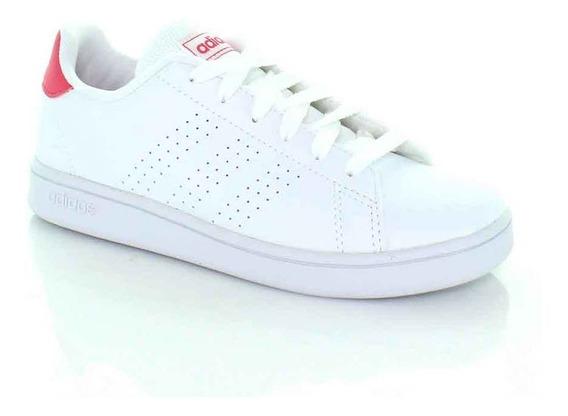 Sneakers Unisex, Calzado Unisex, Blanco/rosa, adidas,ads Ef