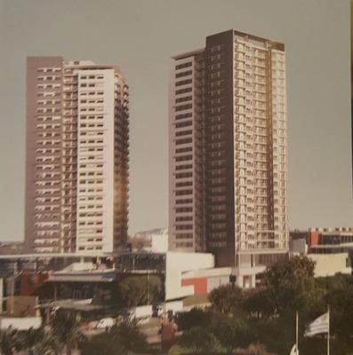 Apartamento A Estrenar Piso 24 En Torre Del Nuevocentro