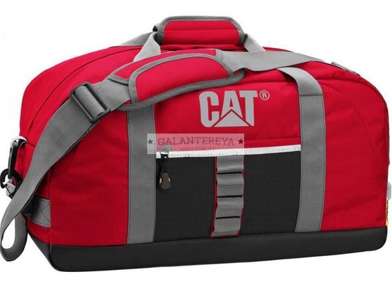 Bolso Mediano Cat Caterpillar Mod. 82964 100% Original