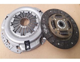 Conjunto Embrague Phc Renault Duster/oroch 2 0(f4r)