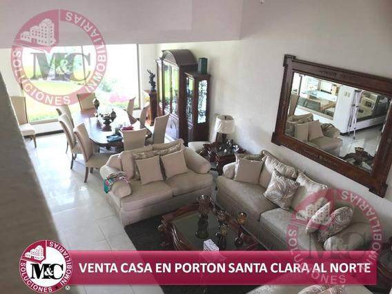 Casa En Venta En Fraccionamiento Misión Del Campanario Al Norte De Aguascalientes