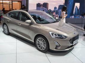 Ford Plan Ovalo Te Financia Un Focus Totalmente En Cuotas!!!