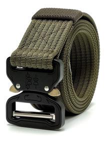 Cinturón Táctico Tipo Asalto Militar