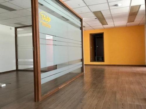 Excelente Oficina En Renta De 410 M2 En Merced Gómez