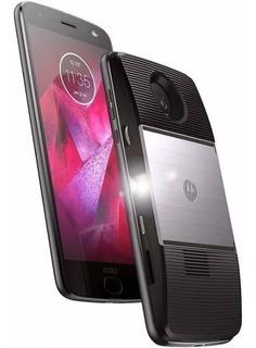 Motorola Moto Mod Proyector Z Envio Tda Miraflores