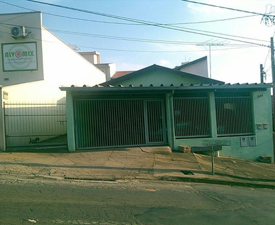 Casa Em Jardim Alto Da Colina, Valinhos/sp De 200m² 3 Quartos À Venda Por R$ 640.000,00 - Ca220807